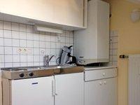 Studio mit Küche