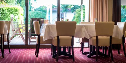 HOTEL MIT RESTAURANT IN DüSSELDORF - übernachten in düsseldorf