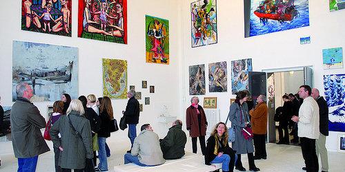 HOTELAUFENTHALT MIT MUSEUMSBESUCH IN DüSSELDORF - veranstaltungen in düsseldorf