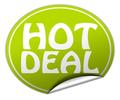 Hot Deal Rate - Hotel Special Rate - Rabattangebote Düsseldorf