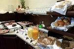 Hotel con buffet de desayuno en Düsseldorf