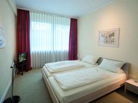 Geräumiges Appartement mit Doppelbett
