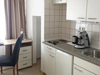 Studio pantry kitchen