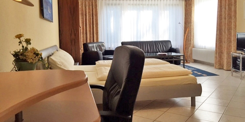 SHORT-STAY SERVICED APARTMENTS IN DUSSELDORF - accomodation in dusseldorf