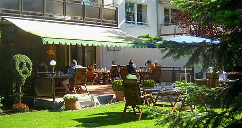 HOTEL CON RISTORANTE GASTRONOMICO A DüSSELDORF - albergo a dusseldorf