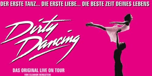 HOTELANGEBOT ZU DIRTY DANCING IM CAPITOL THEATER IN DüSSELDORF - angebote