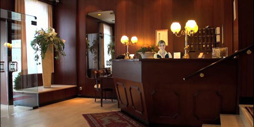 HOTEL VIDEO - OUR FILM - accomodation in dusseldorf