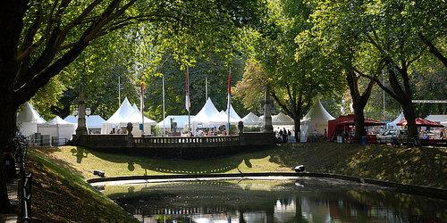 GOURMET FESTIVAL DUSSELDORF WITH HOTEL BOOKING - exhibition in düsseldorf