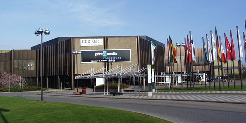 THE EUROPEAN HOSPITAL CONFERENCE IN DUESSELDORF WITH HOTEL BOOKING - exhibition in düsseldorf