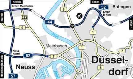 HOTEL IM UMKREIS DER MESSE ESSEN - messen in düsseldorf