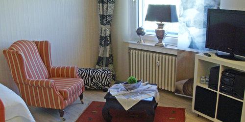 HOTEL MIT APPARTEMENT UND STUDIO IN DüSSELDORF - übernachten in düsseldorf