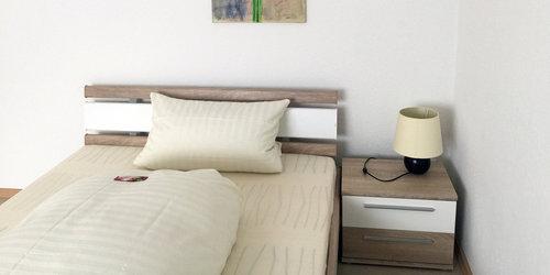 MIETAPPARTEMENT PROVISIONSFREI NäHE DüSSELDORF RATH - übernachten in düsseldorf
