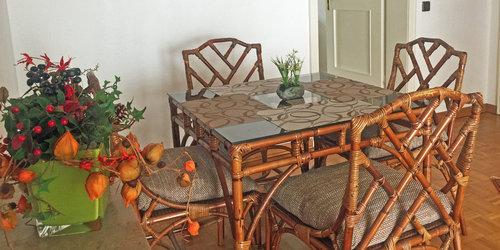 MöBLIERTES APPARTEMENT IN ZENTRALER LAGE IN DüSSELDORF - übernachten in düsseldorf