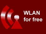 WLAN for free